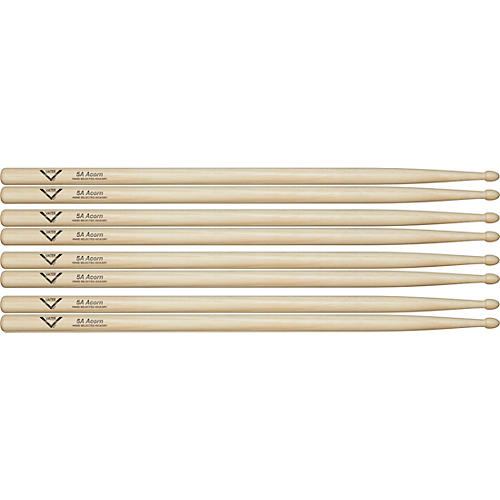 Vater 5A Acorn - Buy 3 Get 1 Free Value Pack