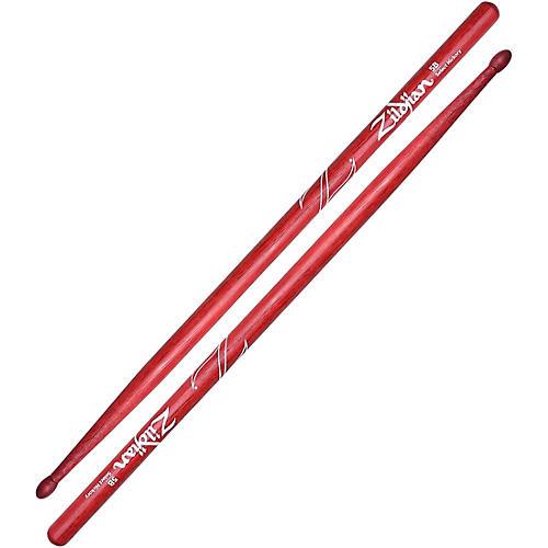 Zildjian 5A Red Drumsticks