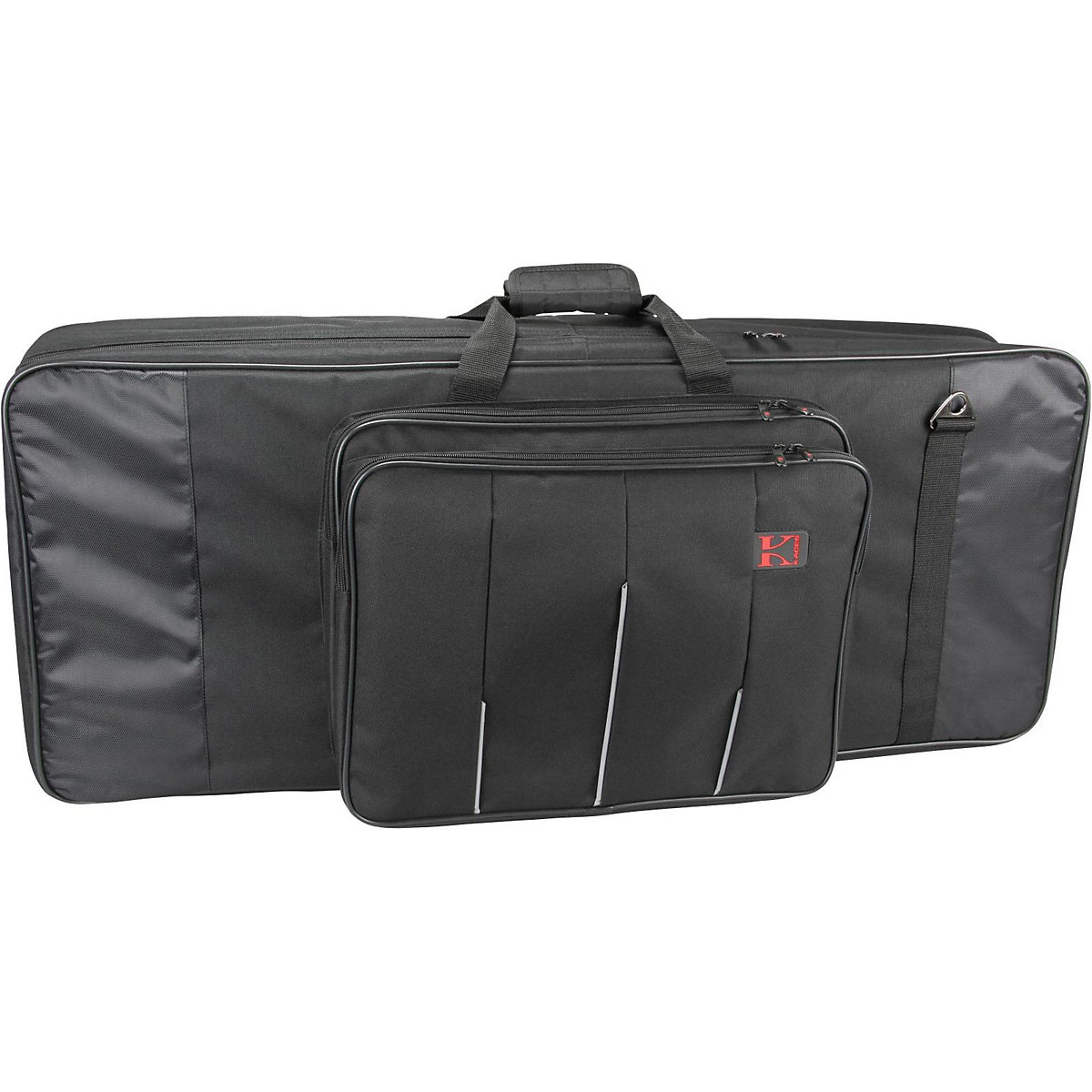 5KB 49-Key Keyboard Bag