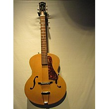 Godin 5TH AVENUE Hollow Body Electric Guitar