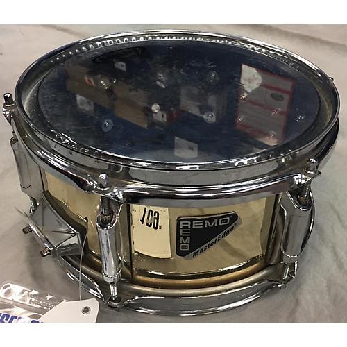 Remo 5X10 Master Edge Drum