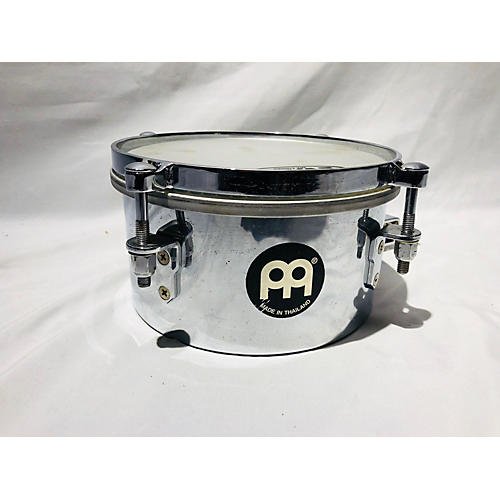 Meinl 5X10 Mounted Timbale Drum
