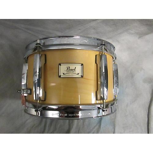 Pearl 5X10 Popcorn Snare Maple Drum