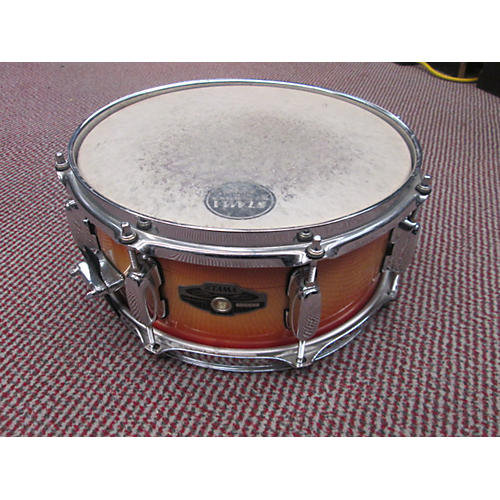 used tama 5x12 birch snare drum guitar center. Black Bedroom Furniture Sets. Home Design Ideas