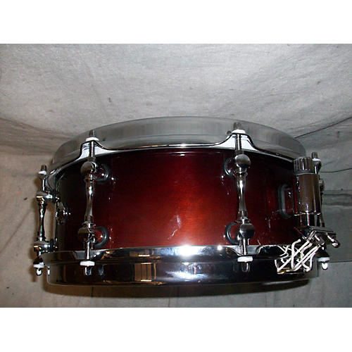 Mapex 5X12 Black Panther Phantom Snare Drum