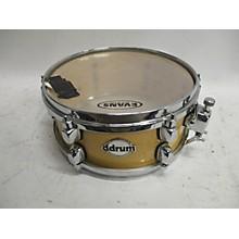 Ddrum 5X12 MAPLE SNARE Drum