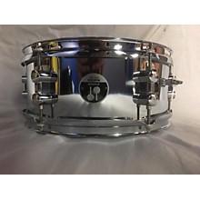 Sonor 5X12 Martini Steel Drum