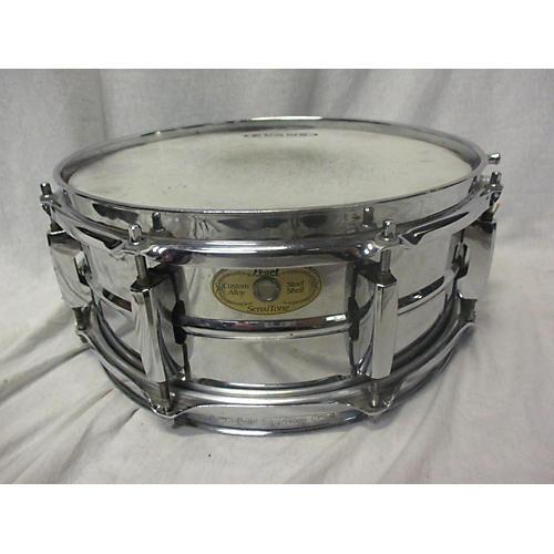 Pearl 5X12 Sensitone Snare Drum