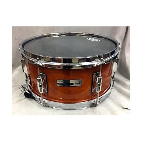 used taye drums 5x12 studio maple snare drum guitar center. Black Bedroom Furniture Sets. Home Design Ideas