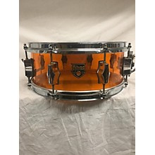 Fibes 5X13 Acrylic Snare Drum