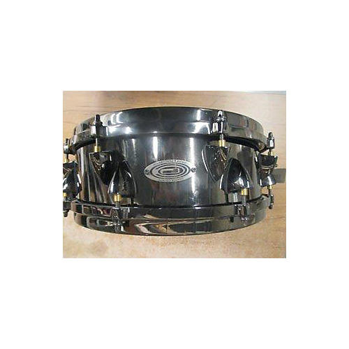 Orange County Drum & Percussion 5X13 Black Chrome Snare Drum