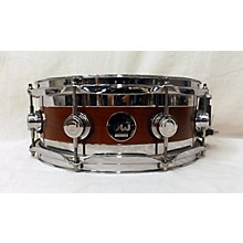 DW 5X13 Collector's Series Exotic Edge Snare Drum
