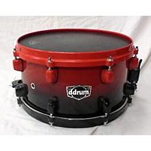 Ddrum 5X13 Dominion Maple Snare Drum