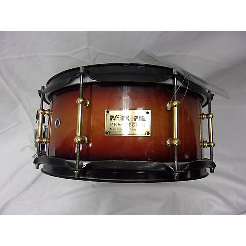 Pork Pie USA 5X13 Made By An American Drum