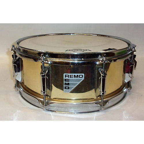 Remo 5X13 Quadura USA Chrome Acousticon Drum