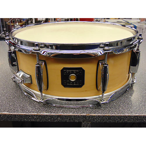 Gretsch Drums 5X13 Silver Series Maple Drum