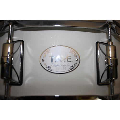 Taye Drums 5X13 Studio Birch Drum
