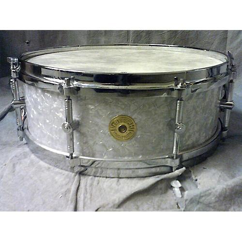 Gretsch Drums 5X14 120th Anniversary Snare Drum Drum