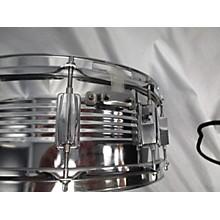 UMI 5X14 14x5 Steel Snare Drum
