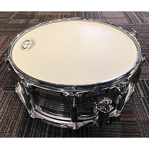 GP Percussion 5X14 5.5X14 Steel Drum 10 Drum