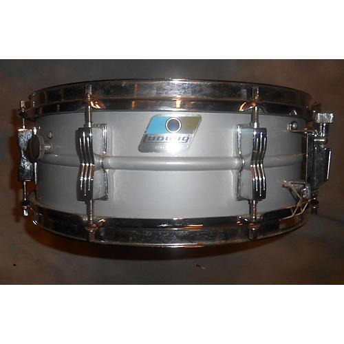 Ludwig 5X14 ALUMINUM SNARE Drum