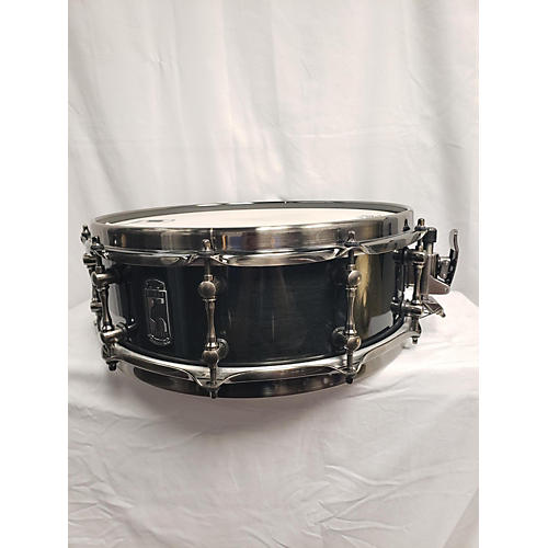 Mapex 5X14 Black Panther Black Widow Snare Drum