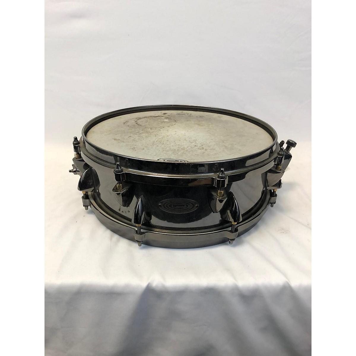 Orange County Drum & Percussion 5X14 Black Steel Drum
