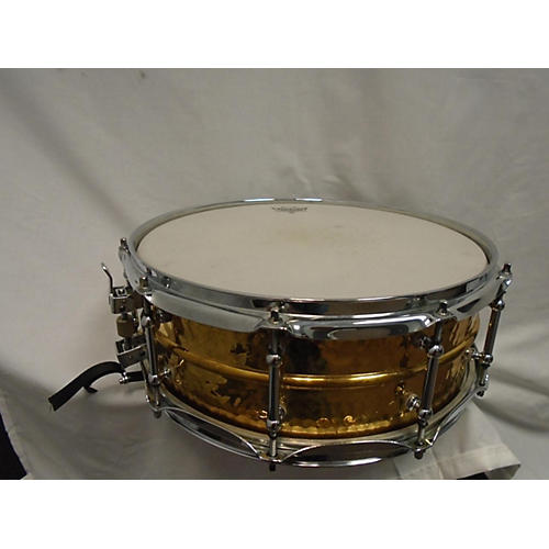 Ludwig 5X14 Bronze Superphonic Drum