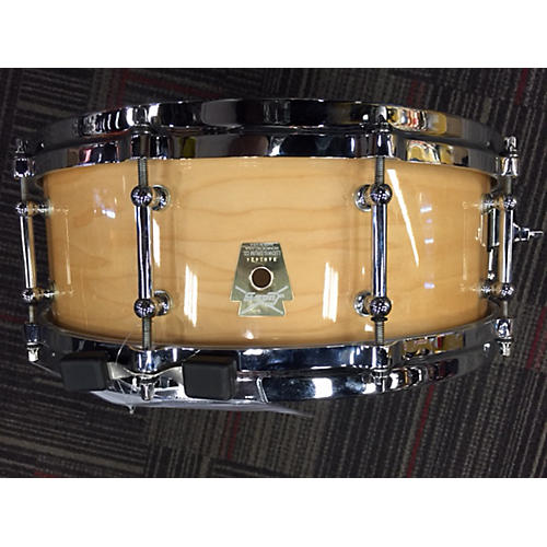Ludwig 5X14 Classic Maple Snare Drum