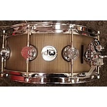 DW 5X14 Collectors Series Exotic Hvlt Drum