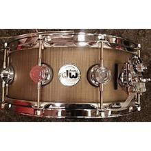 DW 5X14 Collectors Series Exotic Hvlt Drum