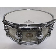 DW 5X14 Collector's Series Maple Snare Drum