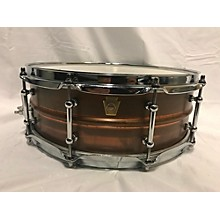 Ludwig 5X14 Copper Phonic Drum