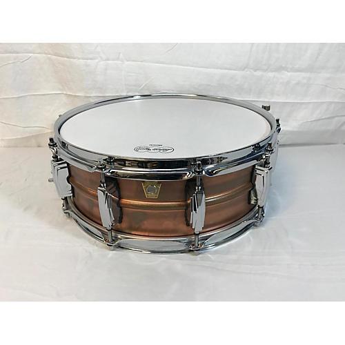 Ludwig 5X14 Copperphonic 5x14 Drum