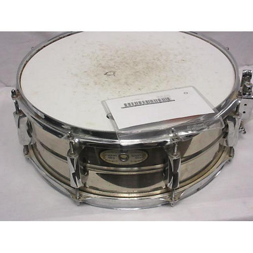Pearl 5X14 Custom Alloy Sensitone Snare Drum