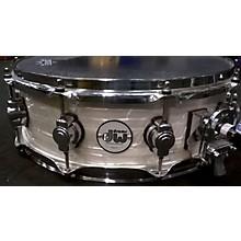 DW 5X14 Design Series Snare Drum