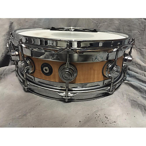 DW 5X14 Edge Series Snare Drum