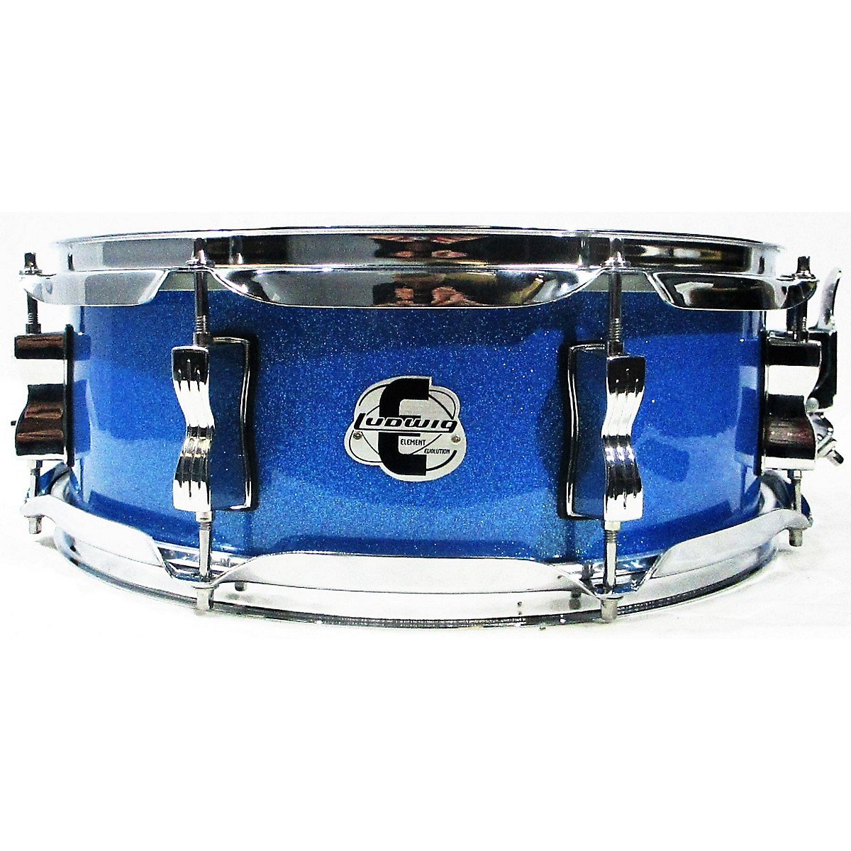 Ludwig 5X14 Element Evolution Drum