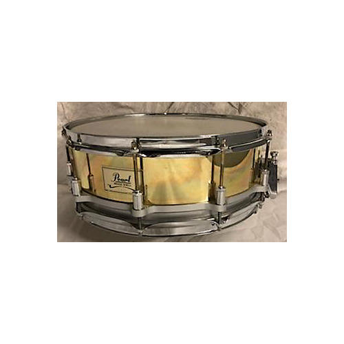 Pearl 5X14 Free Floating Snare Drum