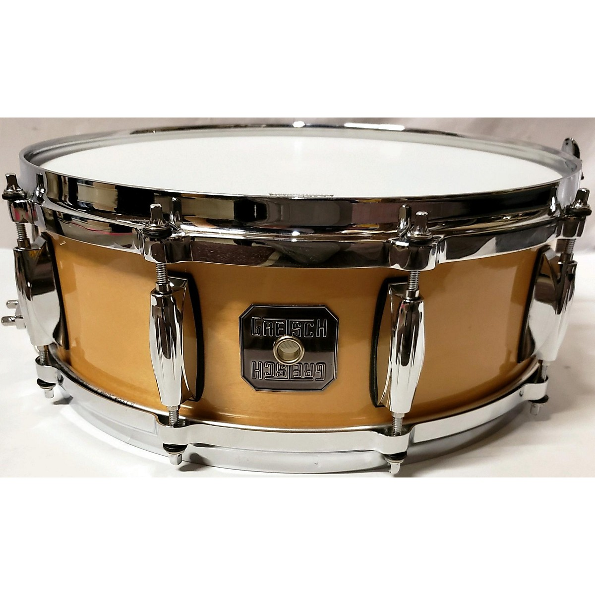 Gretsch Drums 5X14 Full Range Snare Drum