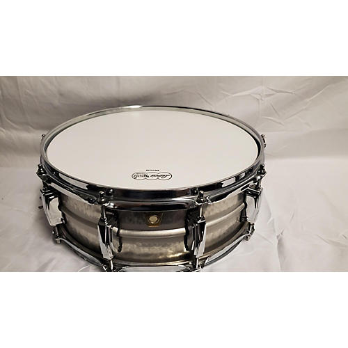 Ludwig 5X14 Hammered Acrophonic Drum