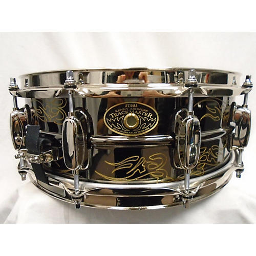 TAMA 5X14 Kenny Aronoff Signature Snare Drum
