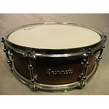 Dunnett 5X14 LIMITED EDITION IRON Drum