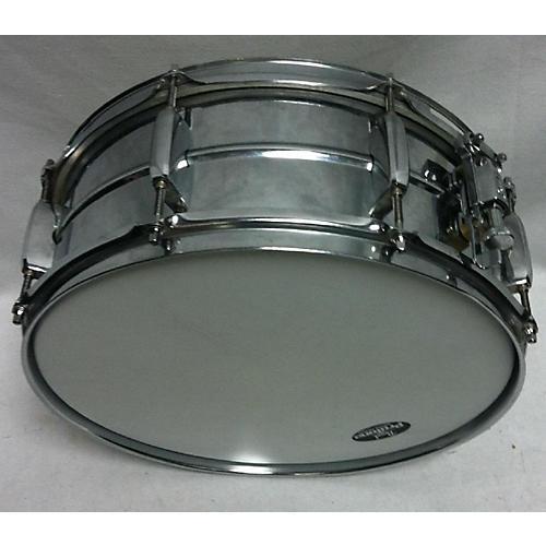 Pearl 5X14 MIRROR CHROME SNARE Drum