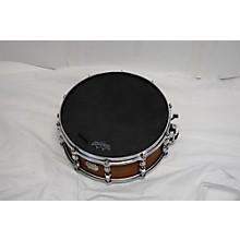 Yamaha 5X14 Maple Custom Absolute Snare Drum