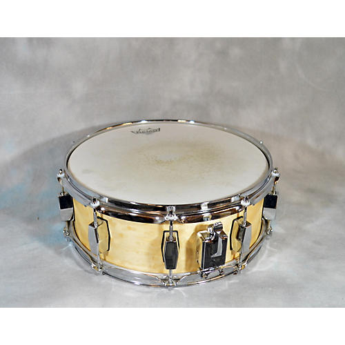 Grover Pro 5X14 Maple Shell Drum