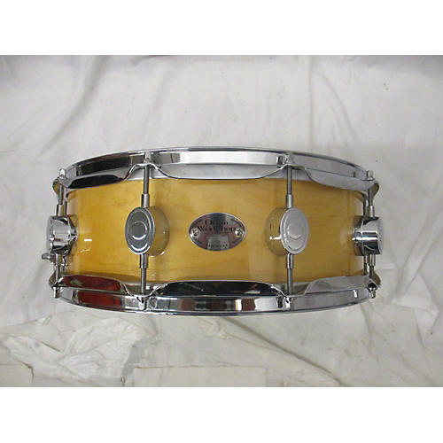 DW 5X14 Maple Snare Drum