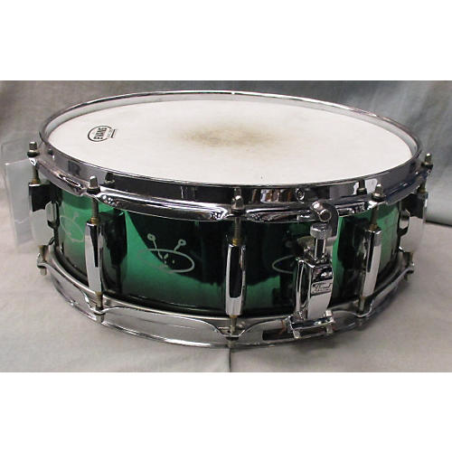 Pearl 5X14 Morgan Rose Drum