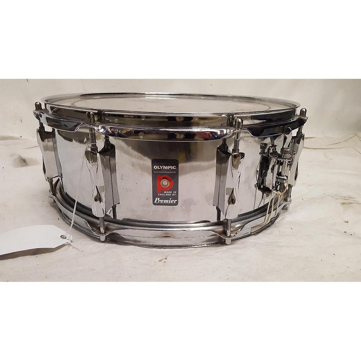 Premier 5X14 Olympic Drum