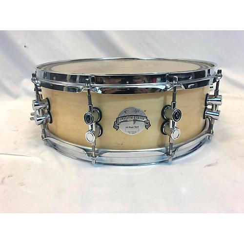 PDP by DW 5X14 Platinum Series Maple Drum